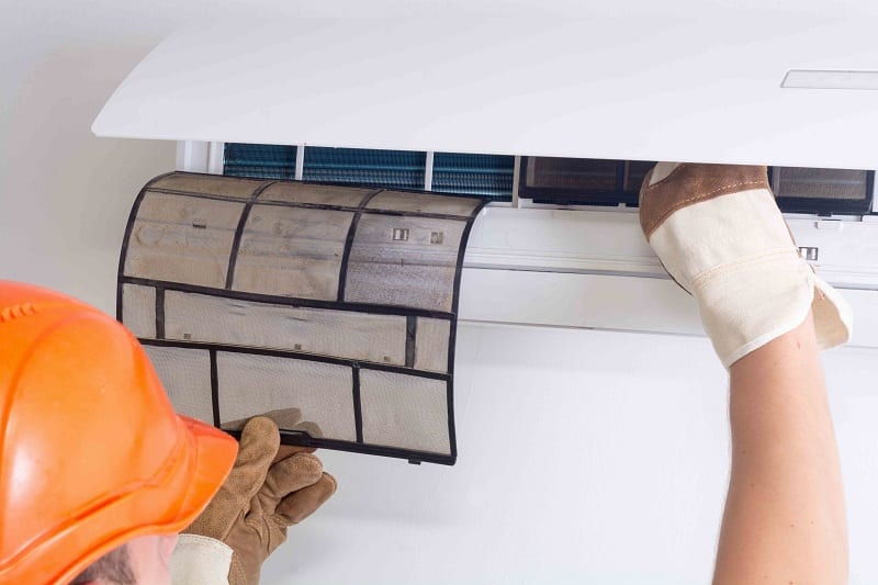 Professional HVAC Service & Duct Cleaning Improve Your Air Quality