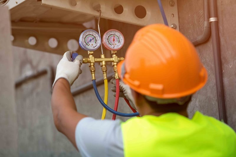 How to Pick the Best HVAC Contractor in Snohomish County