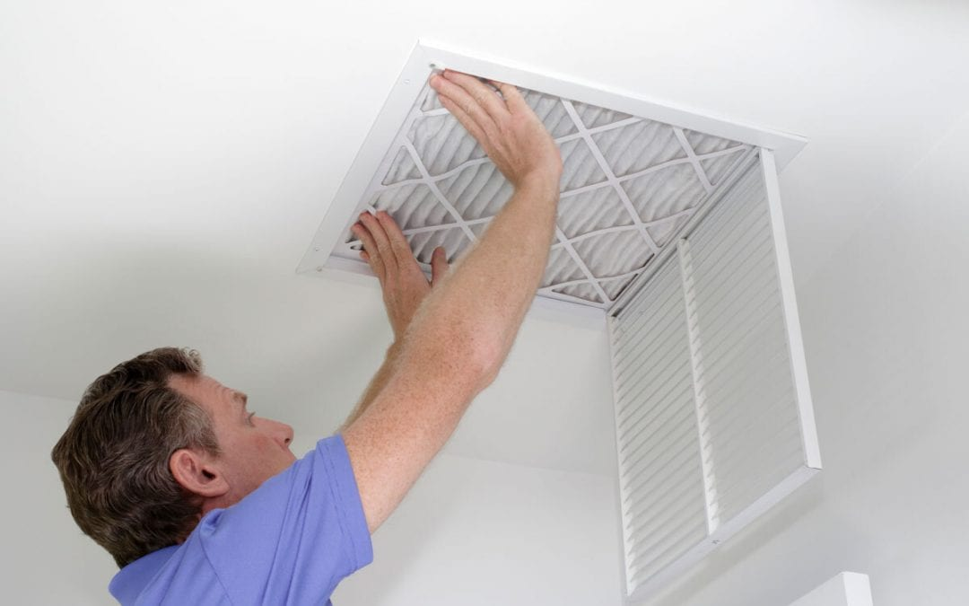 When Should I Service My Air Conditioner?