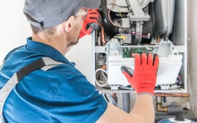 How to Choose the Right Heating Contractor to Repair Your Furnace