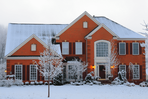 Winter is Coming! Are You Ready? Top Energy Saving Tips