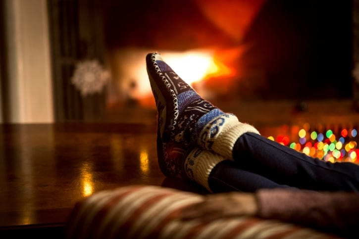 How to Keep Your Home Warm and Your Costs Down This Winter