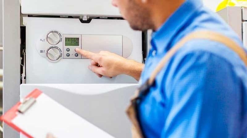 Water Heater Repair Guide