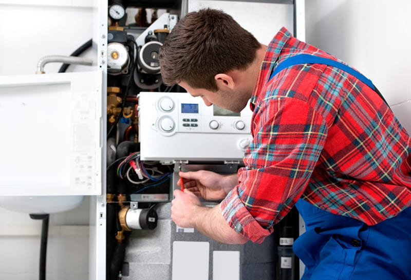 Three Signs It Might Be Time To Replace Your Heating System